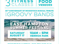 East Hampton Summer Festival