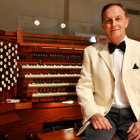 Wertheim Organ Recital: William  Dan Hardin