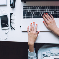 Winning Strategies for an Effective Resume Online Workshop for Business Students