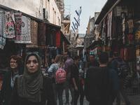 Rita Stephan on Women in the Muslim World (CEL Speaker Series)
