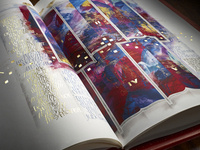 The Saint John's Bible: First Handcrafted Bible in 500 Years (CEL Fusion Discussion)