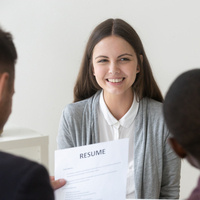 Tips to Rock the Career Fair Workshop for Business Students