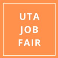 UTA Fort Worth Job Fair