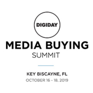 Digiday Media Buying Summit