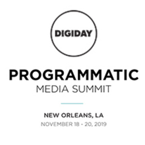 Digiday Programmatic Media Summit