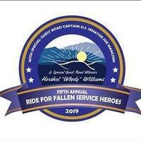 Ride for Fallen Service Heroes