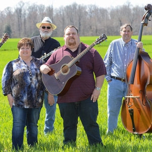 An Evening of Bluegrass – Featuring Josh Grigsby and County Line
