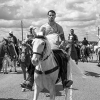 Jeremiah Ariaz: Louisiana Trail Riders