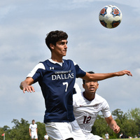 UD Men's Soccer vs. Howard Payne University