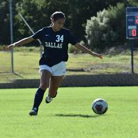 UD Women's Soccer vs. Schreiner University