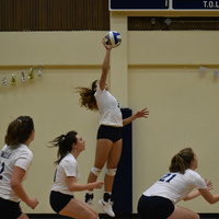 UD Volleyball vs. Millsaps College
