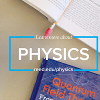 Physics Seminar - Student Summer Research Talks
