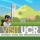 Visit UCR Day