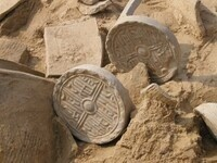 CCCI: Rural Communities, Incipient Urbanism in Ancient China