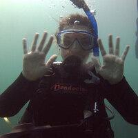 Scuba Diving & Snorkel Club Meeting