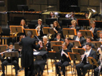 Eastman Wind Orchestra and Eastman Wind Ensemble