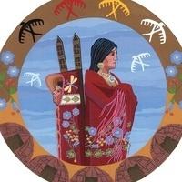 Native Voices Exhibit