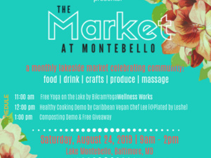 The Market at Montebello