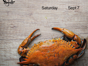 Crackin' Crab Feast