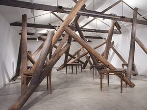 Gallery Conversation: On China's Past in the Present
