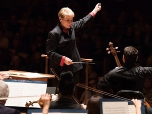 BSO Presents Off The Cuff: Brahms Symphony No. 4