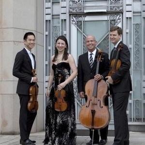 Ehnes Quartet: All Beethoven