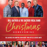 Bill Gaither & The Gaither Vocal Band Christmas Homecoming