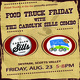 Food Truck Friday with The Carolyn Sills Combo!