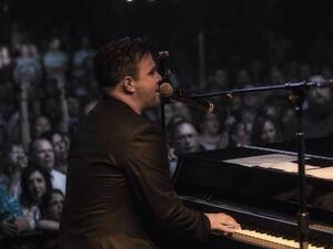 Snellville Live On The Lawn Concert Series: The Stranger - Billy Joel Tribute