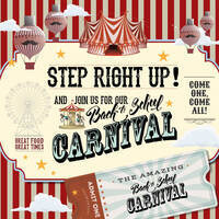 SoVi's Back to School Carnival