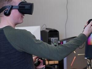 360 Degree Video Workshop: The Open Lab @ Hillman