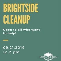 Brightside Cleanup