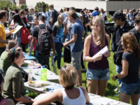 Club Fair - Fall 2019