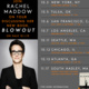 "Rachel Maddow: ""Blowout"""