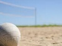 Sand Volleyball Tournament  (Cancelled)