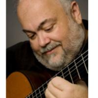 Faculty Recital: Thomas Garcia, guitar