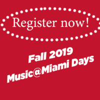 Music @ Miami Day