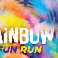 Cedar Valley Pride Rainbow Fun Run