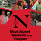 Northeastern University Black Alumni Weekend: Black Alumni Reception