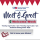 Meet & Greet - Welcome Week