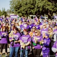 Cedar Valley Walk to End Alzheimer's