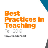 The Best Practices in Teaching Program