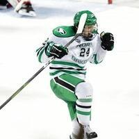 Hockey at Minnesota Duluth