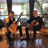 Guest Artist Levante Guitar Duo