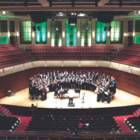 UAB Middle School Honor Choir
