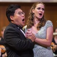 Butler Opera International Festival Grand Concert