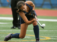 Varsity Field Hockey at Hamilton College
