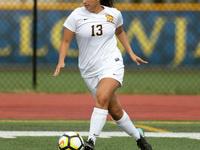 Varsity Women's Soccer vs. Brandeis University (Senior Day)