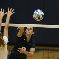 Varsity Women's Volleyball vs. Medaille College