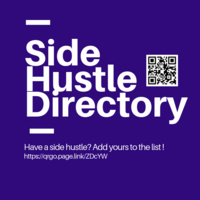 Side Hustle Directory